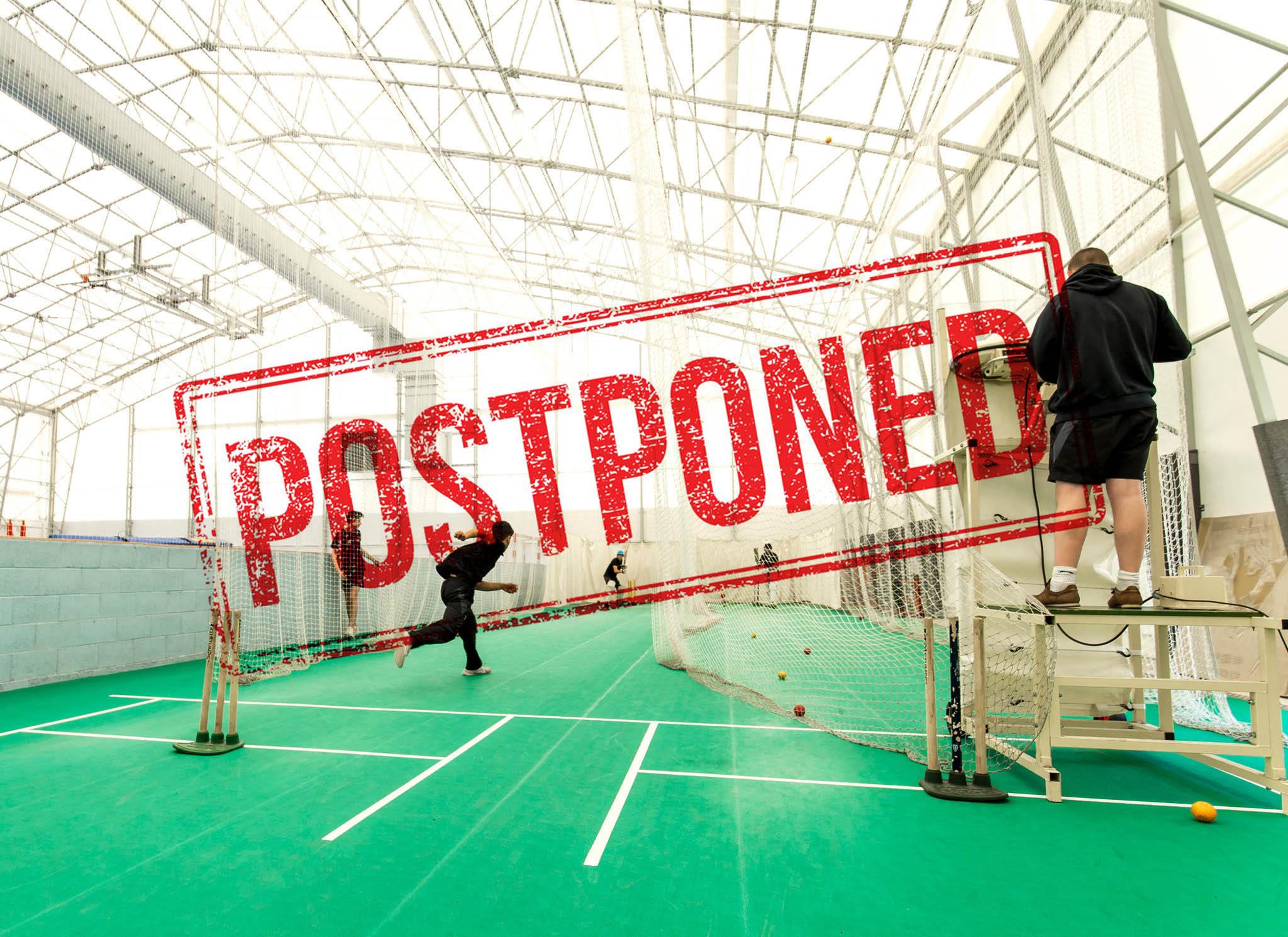 YJCF nets postponed